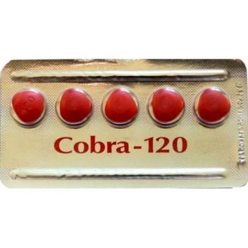 Tabletki na potencję King Cobra - opinie a rzeczywistość to 2 światy