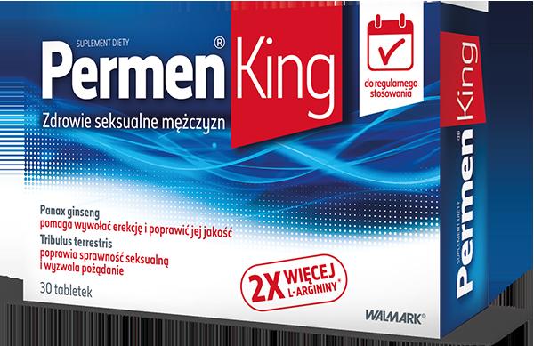 Permen king - opinie po długim leczeniu
