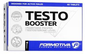 Tabletki na potencję TESTO BOOSTER - brak efektów