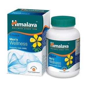 Wellness Tribulus Himalaya na potencję